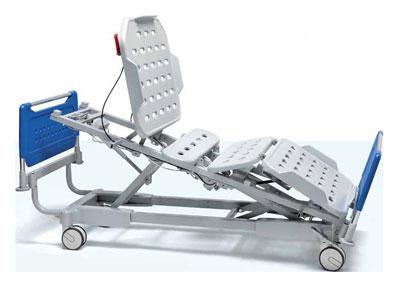 Krankenhausbett für Pflege & Intensiv - IP66