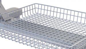Babybettchen / Neonatal Bett - Korb