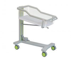 Babybettchen / Neonatal Bett