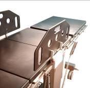 Multifunktionaler U-Shape Stretcher für C-Bogen (Hydraulik)