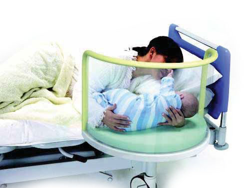 La Nana Bonding Kinderbett