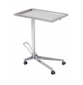 Beistell-Tisch und -Wagen - IC14523