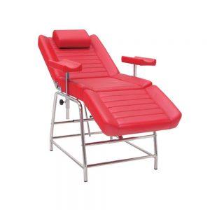 Blutentnahmestuhl, ergonomisch - IC 21182