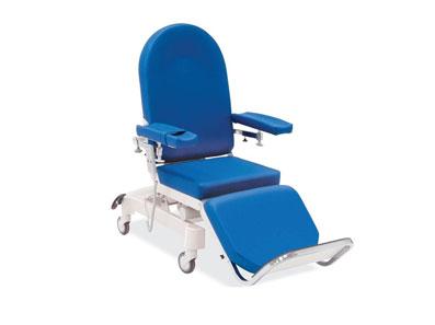 Hämodialyse Stuhl, elektrisch verstellbar