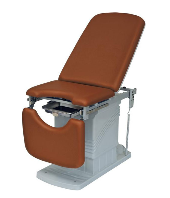 Gynäkologie Tisch / Stuhl