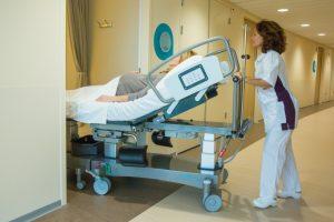 Nascentia - Entbindungsbett