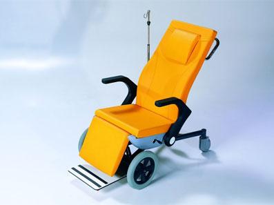 Patiententransportstuhl X6