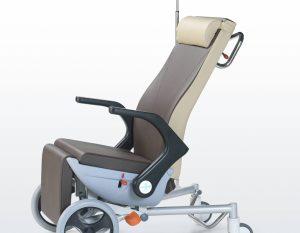 Patiententransportstuhl X8