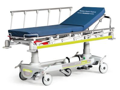 """Patiententransporter """"Thunder 2"""" (2-geteilt, röntgenfähig)"""