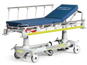 """Patiententransporter """"Thunder 2"""""""