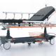 """Bariatric Notfall- und Patiententransporter """"SL-Stretch-04"""" bis 325 kg (2-geteilt, röntgenfähig)"""